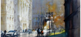 Thomas  W. Schaller : Los Angeles