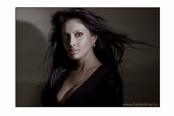 SURABHI PRABHU: SUPER MODEL AND ACTOR