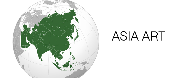 ASIA ART EVENTS